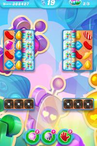Candy Crush Soda Saga screen 8