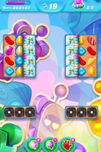 Candy Crush Soda Saga screen 5