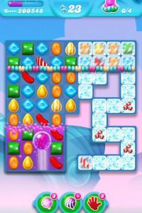 Candy Crush Soda Saga screen 6