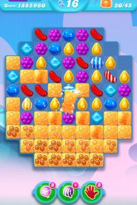 Candy Crush Soda Saga screen 10