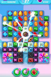Candy Crush Soda Saga screen 12