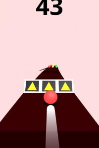 Color Road! screen 3