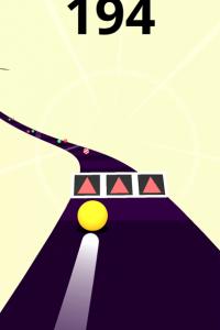 Color Road! screen 1