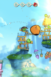 Angry Birds 2 screen 4