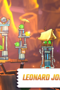 Angry Birds 2 screen 1
