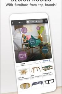 Design Home screen 4