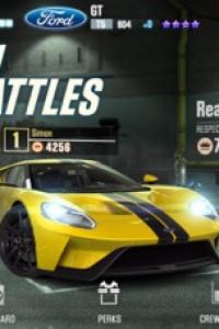 CSR Racing 2 screen 3