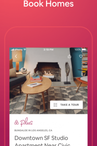 Airbnb screen 3