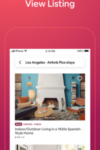 Airbnb screen 4